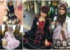 Muzułmańskie lolity podbijają świat mody. Noszą hidżaby i lansują cukierkowe trendy