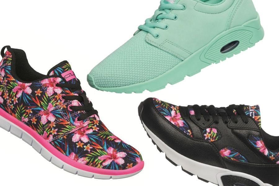 eacbb623 Nowa kolekcja butów Deichmann. Co znajdziemy wiosną w sklepach marki?