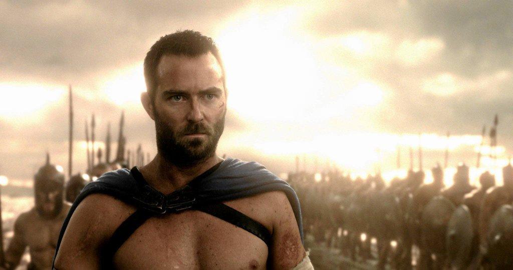 300: Początek imperium / Fot. Courtesy of Warner Bros. Pictures