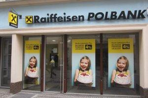 Kolejna fuzja na polskim rynku? Jest poważny chętny na Raiffeisen Bank Polska