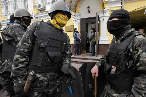 S�dzia, kt�ry skazywa� ukrai�skich demonstrant�w zosta� zastrzelony