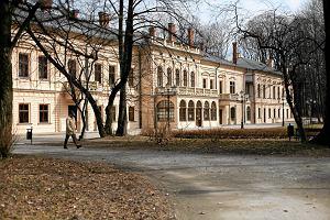 Habsburgowie upomnieli si� o �ywiecki zamek