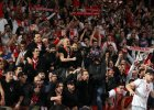 Liga Mistrz�w. Monaco i Atletico do��czaj� do grona �wier�finalist�w [PODSUMOWANIE]