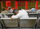 Oby chiński smok nie padł. Kryzys Państwa Środka zachwieje światem