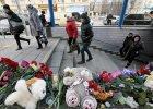 Selektywne milczenie rosyjskich medi�w. Dlaczego nie wspomnia�y o makabrycznej zbrodni