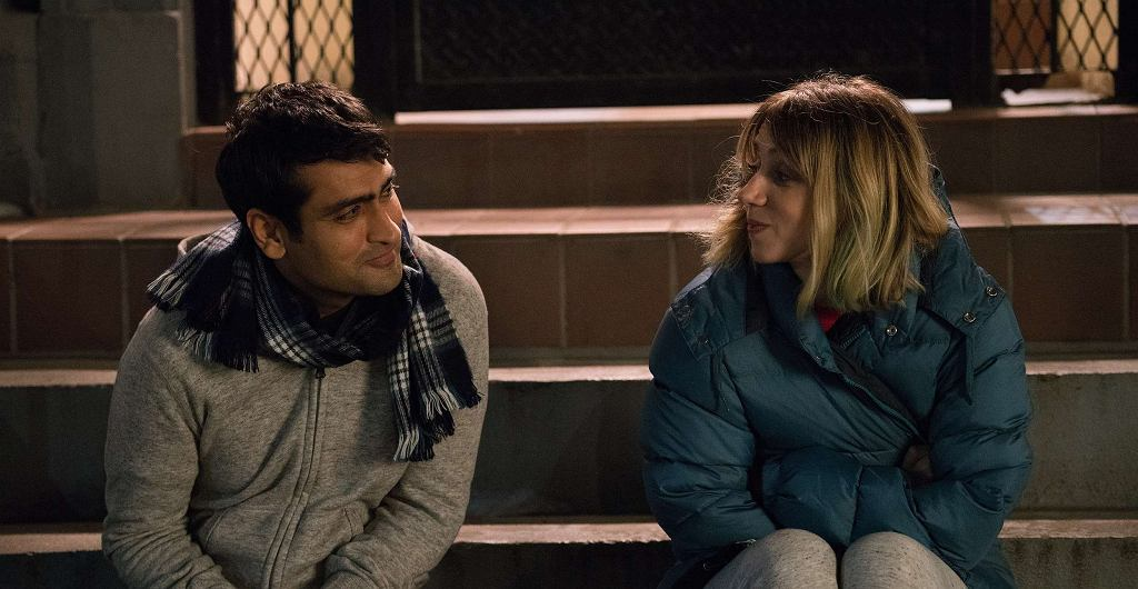 Kadr z filmu 'I tak cię kocham' / Fot. Sarah Shatz / materiały prasowe Gutek Film