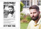 Zaginął Piotr Kijanka. Prokuratura wszczęła śledztwo