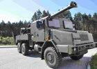 Armatohaubica Kryl dla polskiej armii [ZDJ�CIA]