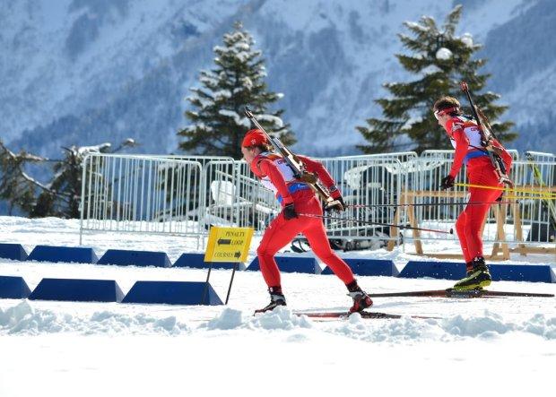 Olimpijskie Igrzyska Zimowe Igrzyska Olimpijskie