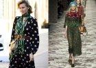 Grandma chic - moda w babcinym stylu