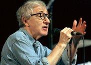 logo z klasą, Logo z klasą: historia stand-up comedy, Woody Allen