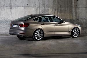 Dla kogo BMW zrobiło 3 GT?