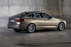 Dla kogo BMW zrobi�o 3 GT?