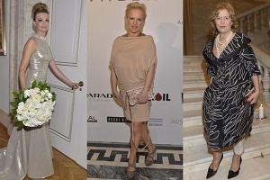 Terasa Rosati, Tamara Arciuch, Katarzyna Figura
