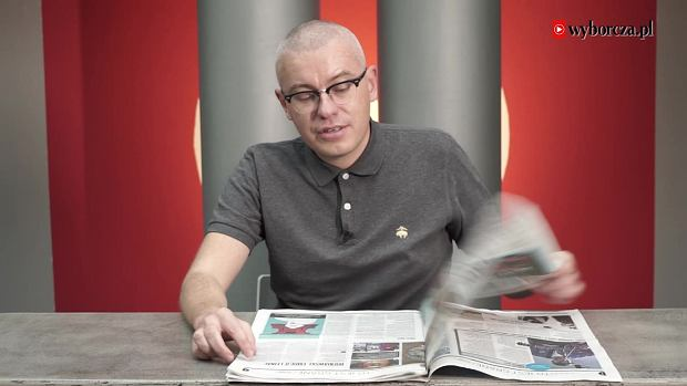 O najnowszym numerze Co Jest Grane 24 opowiada redaktor �ukasz Kami�ski