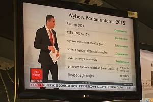 TVP Info r�wnie� podsumowuje rok od wyboru PiS. I co si� okazuje? Same sukcesy!