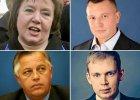 Kto opłacał rebelię w Donbasie?