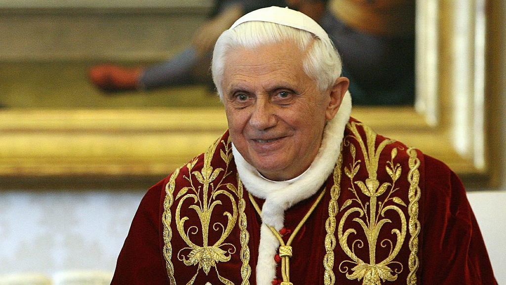 Benedytkt XVI