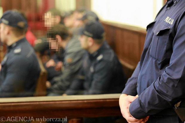 Operacja terrorysty w białostockim szpitalu? Lekarze zeznawali przed sądem