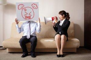 Czy przeklinanie w pracy może mieć swoje dobre strony?
