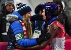 Pjongczang 2018. Norweskie media zwróciły uwagę na żonę Kamila Stocha