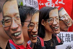 Pekin dopuści zagranicznych lekarzy do Liu Xiaobo
