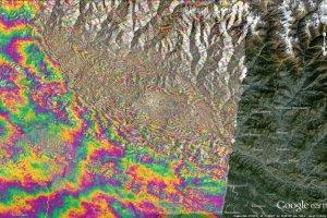 Mount Everest zmalał po trzęsieniu ziemi