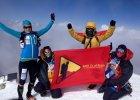 Anna Figura zwyci�y�a w Elbrus Race i poprawi�a rekord a� o 27 minut!