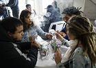Urugwaj wprowadza legalną marihuanę. Kto się zarejestruje, może hodować sześć krzaczków