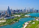 Chicago. Aktywny wypoczynek nad Michigan