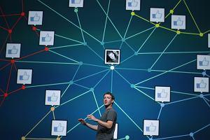 Mark Zuckerberg. Człowiek, który zepsuł internet