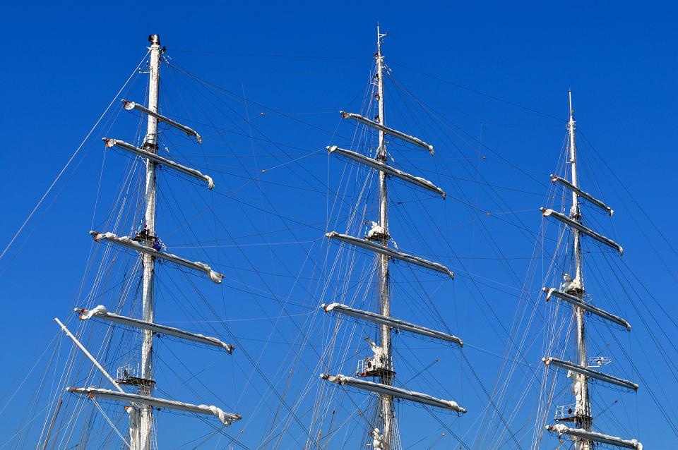صور السفينة الشراعية الجزائرية  [ الملاح 938 ] - صفحة 6 Z22121913V,Zaglowiec--El-Mellah--zbudowany-przez-stocznie-Rem