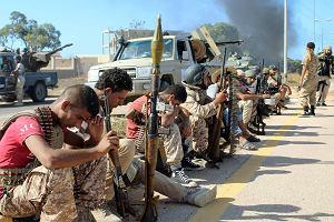 Dlaczego pokonanie tzw. Państwa Islamskiego w Libii nie cieszy