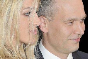 Aleksandra i Micha� �ebrowscy