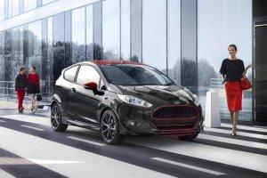 Sukces silnika 1.0 EcoBoost Forda