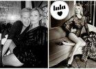 Kate Moss w obiektywie Mario Testino. Wolicie j� jako Brigitte Bardot czy kr�low� disco? [ZDJ�CIA+ WIDEO]