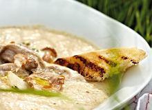 Prawdziwa zupa grzybowa - ugotuj