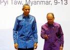 Czy Obama przyspieszy zmiany w Birmie