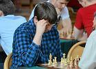 Roszada na szóstym miejscu w szachowej lidze na Mazowszu