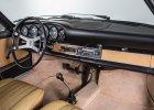 Porsche Classic | Nowe deski rozdzielcze do klasycznych 911