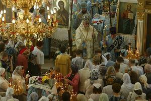 Katolicka wie� kontra prawos�awna dzwonnica. Bo to si� kojarzy z rusyfikacj�