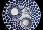 Design: naczynia z tradycyjnymi motywami islamskimi