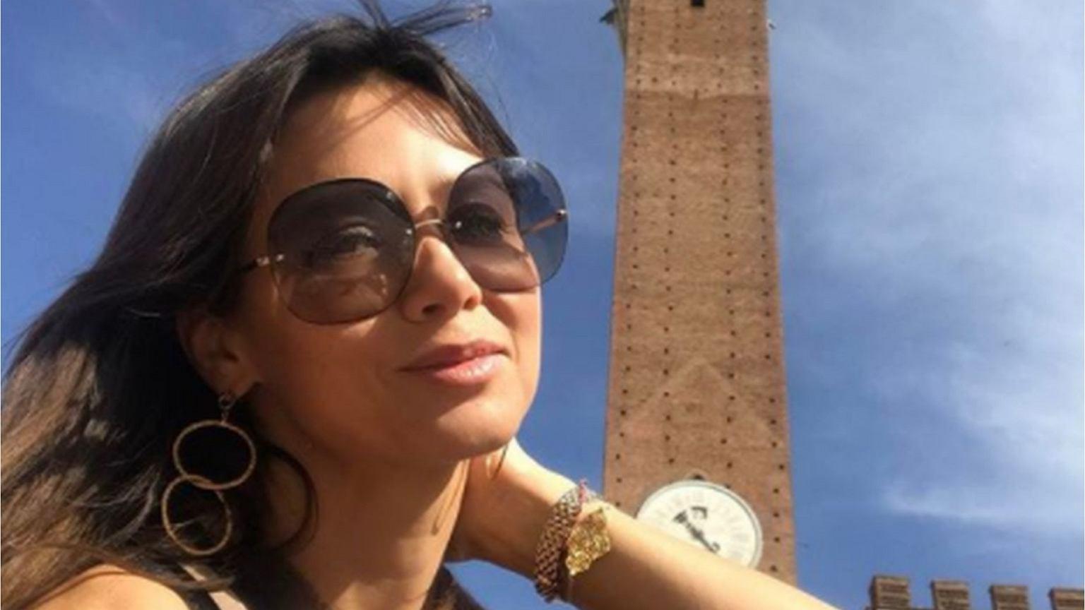 Kinga Rusin odpoczywa we Włoszech. Jeden szczegół wywołał burzę wśród jej obserwatorów. Poszło o... buty