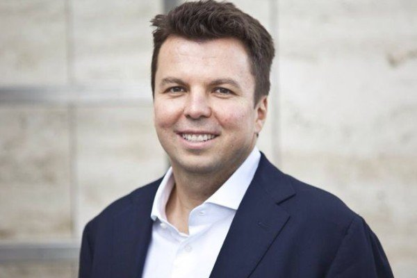 Marek Falenta, właściciel SkładyWęgla.pl i były akcjonariusz Hawe
