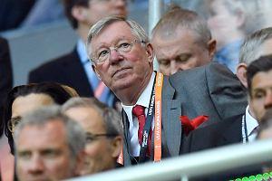 Sir Alex Ferguson nadal pozostaje w szpitalu