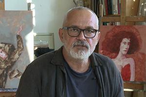 Waldemar J. Marszałek zaprasza na wernisaż w Miejskiej Galerii Sztuki