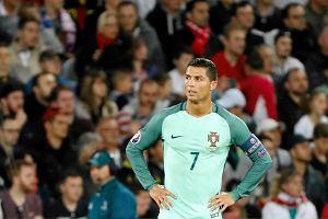 Euro 2016. Golański: Ronaldo jest dziś lepszy, ale Polacy sobie z nim poradzą