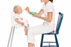 Wi�cej luzu w schemacie, czyli nowy schemat �ywienia niemowl�t