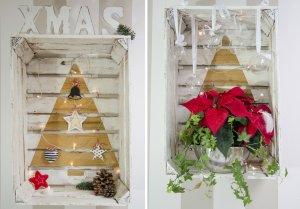 dekoracje świąteczne, choinka, Boże Narodzenie