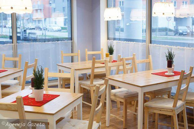 Restauracja Pieterwas